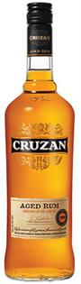 Cruzan Rum Dark Aged 750ml